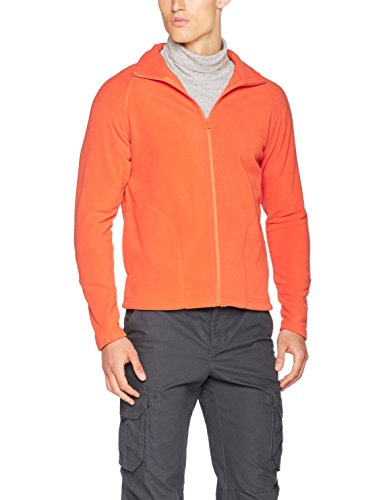 Result R114 X Micron Fleece-Jacke 3XL Orange