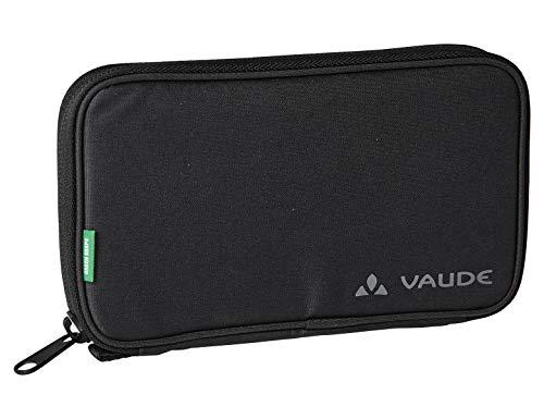 VAUDE Wallet L Reisezubehör-Brieftasche, Black, Einheitsgröße