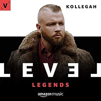LEVEL Legends: Kollegah