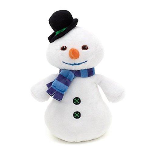 Disney Store Nevino Dottoressa Peluche Dottie pupazzo di neve