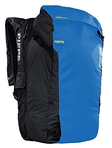 PIEPS Jetforce BT 35 Blue Avalanche Backpack Size M-L Colour Sky Blue