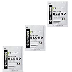 in budget affordable Perfect Blonde Toner Hair Dive Reaching Powder Lightner, Dark Hair Extra Strength Professional …