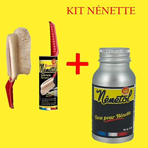 Wastafel Renault Set 1 Leuk en 1 fles Nétol