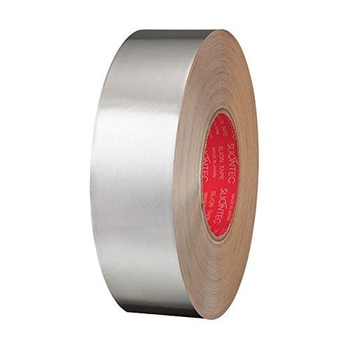 (まとめ) スリオンテック アルミクラフトテープ 50mm×90m 980000 1巻 【×2セット】 ds-1577000
