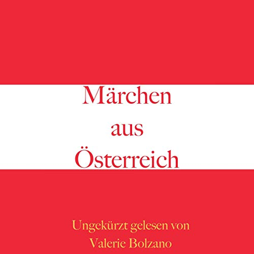 Märchen aus Österreich cover art