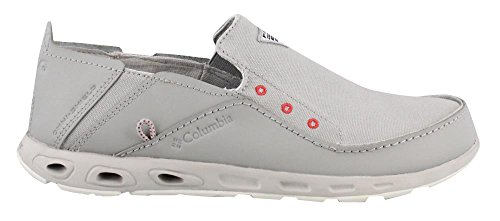 Columbia Bahama Vent PFG Mens Fashion-Sneakers 1673141088_7 - Gray