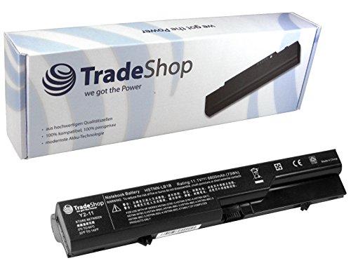 Alta capacidad Li-ion Batería de 6600mAh para HP 420, 425, 4320t, 620, 625, HP Compaq 320321325326420421620, 621, HP ProBook 4320s, 4321s, 4325s, 4326s, 4420s, 4421s, 4425s, 4520s, 4525s, 4525s 4720s 4520s-4720-s 4525-s