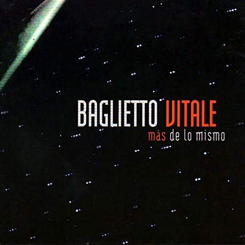 Juan Carlos Baglietto & Lito Vitale