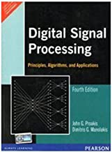 Best dsp book by proakis Reviews