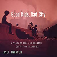 Good Kids, Bad City audio book