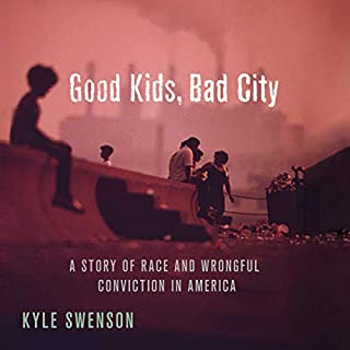 Good Kids, Bad City cover art