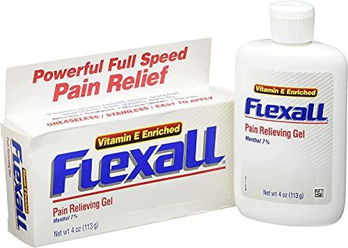 Flex-All Gel 120g