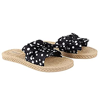 TRYME Fashionable Comfortable Stylish Design Slip-on Flat Sandal For Women's And Girls