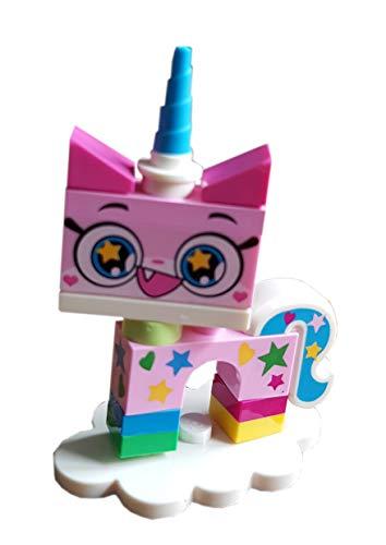 LEGO UniKitty! 41775 Serie de coleccionista 1: (#01 Unicornio Kitty arcoíris).