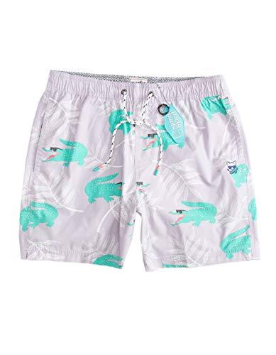 PARTY PANTS Men's Alli Short Lilac L