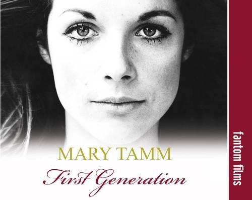『First Generation』のカバーアート
