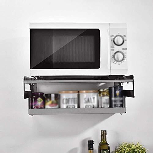 DX Microondas horno carro Organizador almacenaje cocina