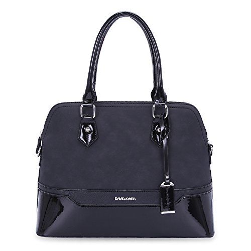 David Jones - Sac à Main Femme Bugatti - Sac Porté...