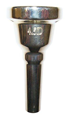K & G Mundstück Euphonium 4.5D