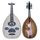 Oud egipcio Tarabella - Musica oriental, Luth árabe - Sonidos del Oriente