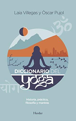 El diccionario del yoga - Laia Villegas