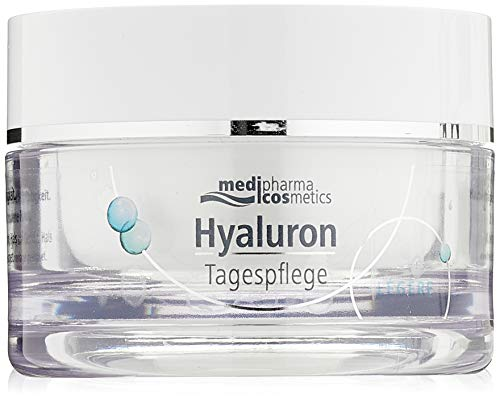 Medipharma Cosmetics Hyaluron Tagespflege Leicht