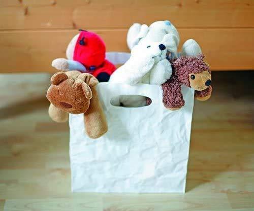 Surplus Knitterbox Mini weiß - 2er Set - 14 x 9 x 14.7 cm