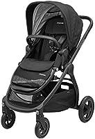 Maxi Cosi Adorra Bebek Arabası, 0-4 Yaş, 0-15 KG, Frequency Black (Siyah)