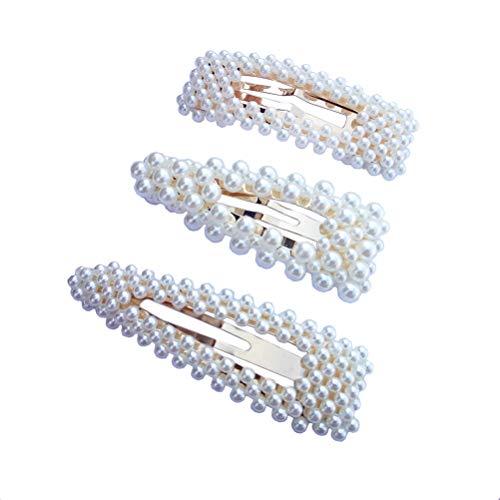 Hair Barrettes Hair Pins Decorative Wedding Bridal Hairpins