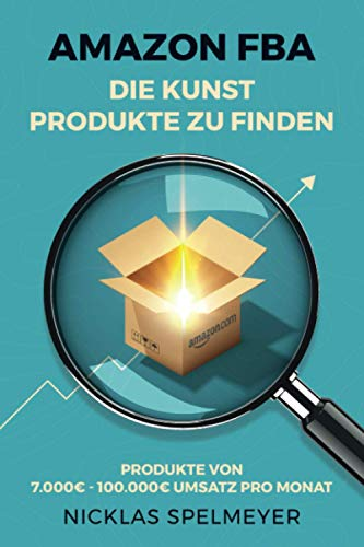 Amazon FBA Die Kunst Produkte zu finden