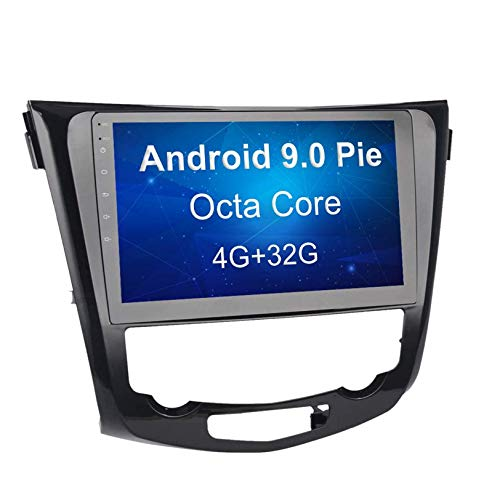 JIBO para ASX 2010-2013 Android 10 Auto Radio Navegacion GPS Unidad Principal Pantalla Táctil HD DSP SWC Bluetooth 4G WiFi Reproductor Multimedia Receptor Video