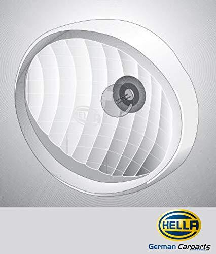 Hella 2PT 008 935-811 Kit de feu de roulage de jour