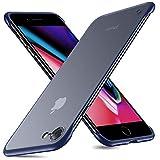 A rtistque Frameless case for Apple iPhone 6 || 6s Slim Translucent Matte