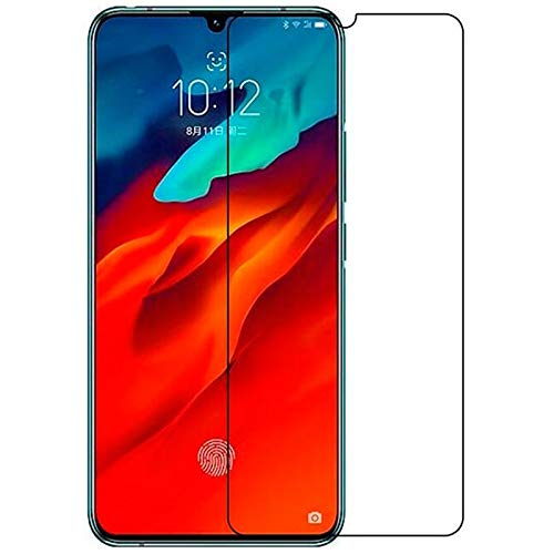 Cell Planet 9H Impossible Screen protector with Glossy Finish compatible for Lenovo Z6 Pro (not a tempered glass)