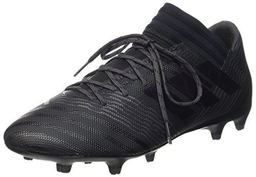 adidas Men's Nemeziz 17.3 Fg Footbal Shoes, Multicolour (Negbas/Neguti), 7 UK (40 2/3 EU)