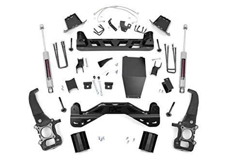 04 f150 lift kit - 3