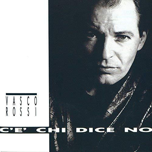 C'è Chi Dice No – Remastered High Quality Vinyl (Esclusiva Amazon.it)
