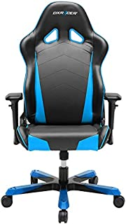 DXRacer Tank TS29 Gaming Chair – Black & Blue