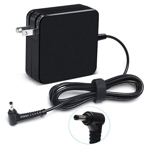 45W 65W AC Adapter Laptop Charger for Lenovo IdeaPad Flex 4-1470 4-1480 4-1570 5-1470 5-1570 6-14 6-11 1470 1480 1570 1580 Flex 4 5 6 14 15 S145 S340 S540 ADL45WCC Laptops Power Supply Cord