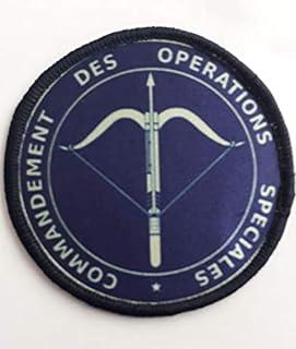 Parche de las Fuerzas Especiales Francesas de Operaciones Especiales 3