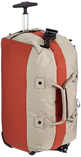 [ミレスト] ダッフルキャリー TROT 撥水 軽量 3WAY 容量:約44L 30 cm 1.8kg オレンジ