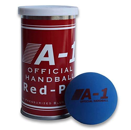 Sporting Goods A-1 Official Red-Pro Handballs