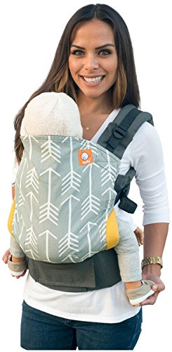 Tula Ergonomic Carrier - Archer - Toddler
