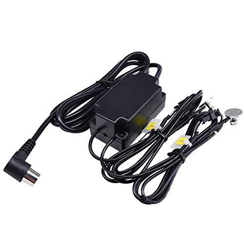 Limoss Kompatibles Premium Touch Sensor und Steuerbox Set für elektrische Liege und Hebestuhl
