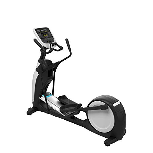 Best Price! Precor Experience Series EFX 635 Elliptical Trainer, Black