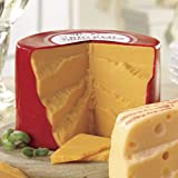 Big Red Cheddar Cheese, 2 lbs. from The Swiss Colony