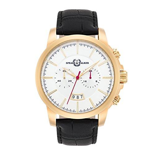 Spears Eine maskuline Uhr mit hohem Sammlerwert