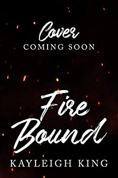 Fire Bound  The White Wolf Prophecy Book 4