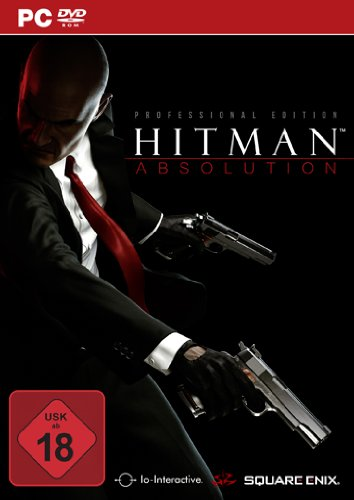 Hitman: Absolution (100% uncut) Professional Edition