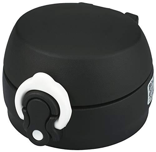 サーモス 交換用部品 ケータイマグ (JNL)用 せんユニット (飲み口・パッキンセット付き) ブラックギンガム